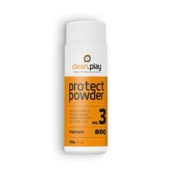 PÓ CLEANPLAY No.3 PROTECT POWDER COBECO 125GR