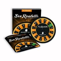 JOGO SEX ROULETTE NAUGHTY PLAY NL-DE-EN-FR-ES-IT-PL-RU-SE-NO